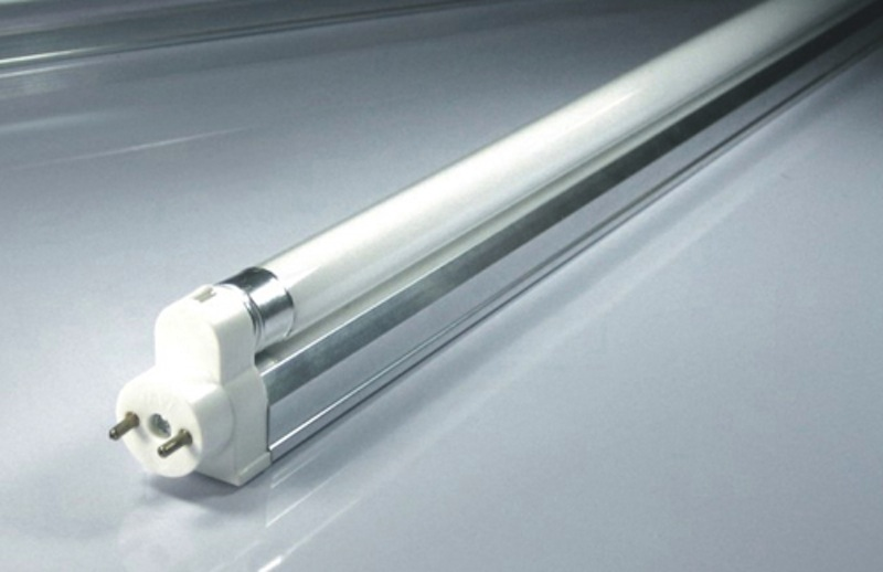 Energy Efficient Commercial Lighting